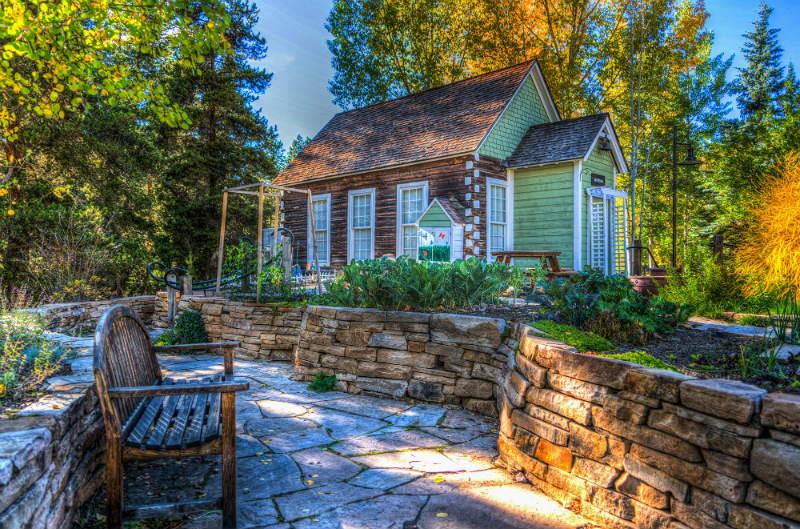 5 tips voor minimaal tuinonderhoud (deel 1)