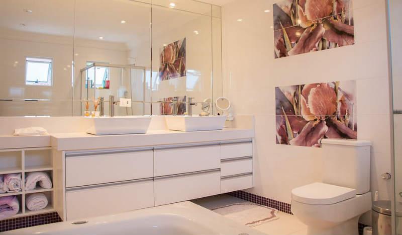 Badkamer renoveren in 1 dag