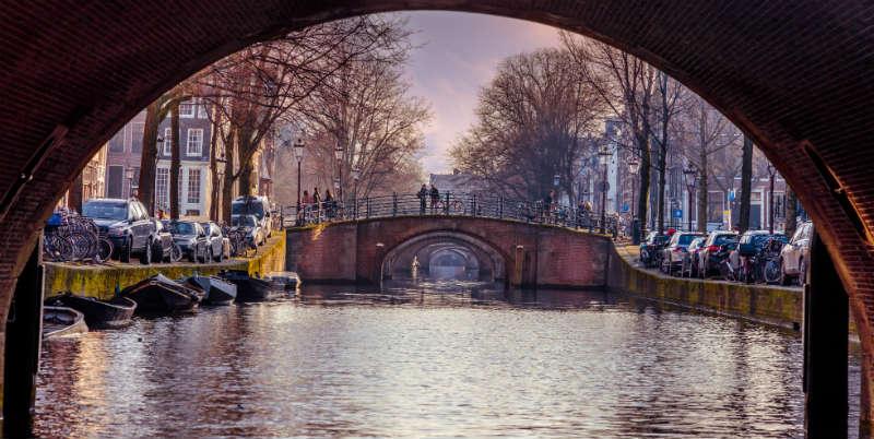 Amsterdam verliest slag in strijd toeristische verhuur