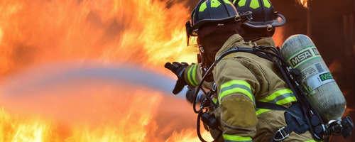 Ondernemers onderschatten gevolgen brand