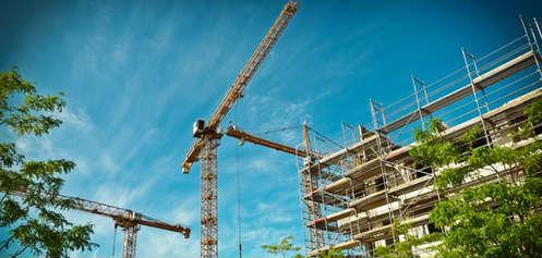 Veiliger werken door slimme bouwhelm