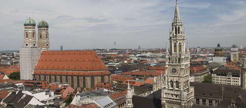 Prijsstijgingen woningen in Duitsland tot 2030