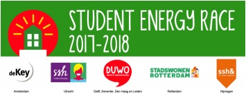 Studenten in Deventer winnen Student Energy Race