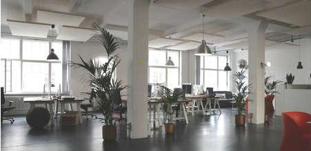 Alle kantoorgebouwen minimaal energielabel C