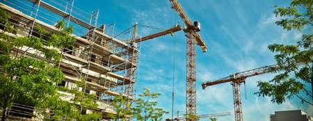 Omzet bouw stijgt ondanks personeelstekort