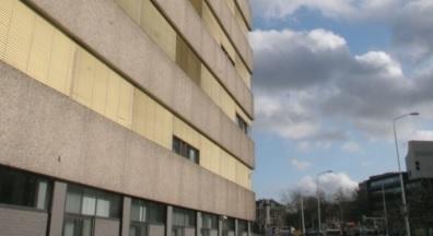 Belastingkantoor Nijmegen zorgt voor woonruimtes