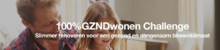 Fresh-r winnaar 100% gezond wonen challenge