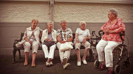Behoefte aan nieuw woonconcept voor ouderen