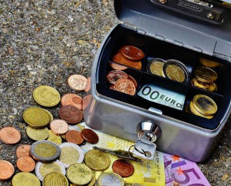 Geldverstrekkers werken niet mee aan verduurzaming