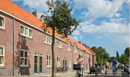 Trots op het resultaat van renovatie Philipsdorp