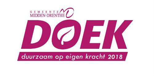 Duurzaam Op Eigen Kracht (DOEK) een initiatief van Midden-Drenthe