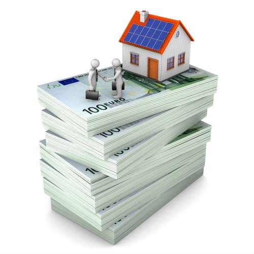 Nationale Hypotheek Garantie grens gaat wederom omhoog