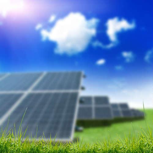 Augustus weer een goede maand voor zonne-energie