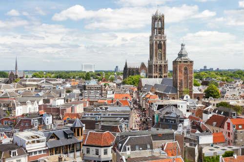 Utrecht krijgt grootste warmtepomp van Nederland