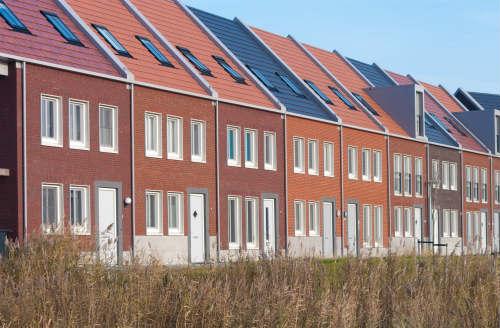 NVM: Alle seinen staan op rood voor woningmarkt in Nederland