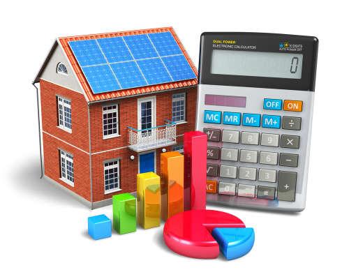 'Alle corporatiewoningen naar energieklasse A financieel niet haalbaar'