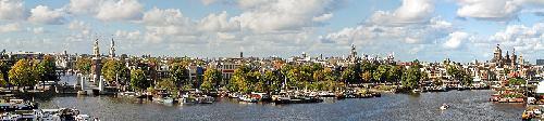 wooninformatie Amsterdam