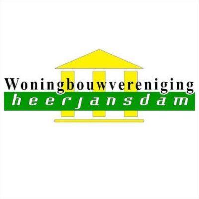 Woningbouwvereniging Heerjansdam plaatst zonnepanelen op sociale huurwoningen