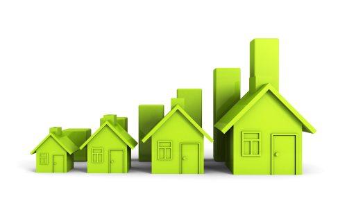Vermogen Nederlander stijgt door hogere woningwaarde