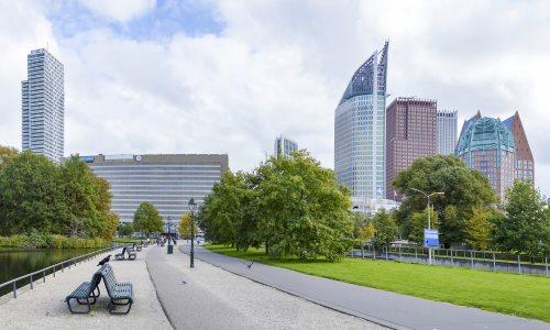 Tekort verwacht aan kantoorruimte in Den Haag