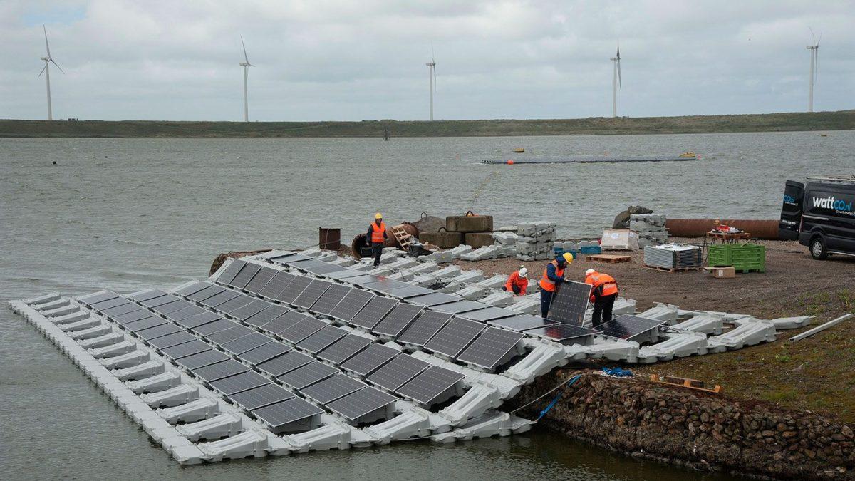 Rijk stelt locaties voor duurzame energie-opwekking beschikbaar