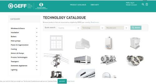 Europese productdatabase voor duurzame producten
