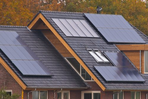 Salderingsregeling zonnepanelen tot eind 2022