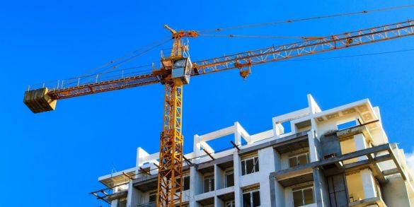 hypotheek voor nieuwbouwwoning